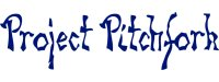 Project Pitchfork