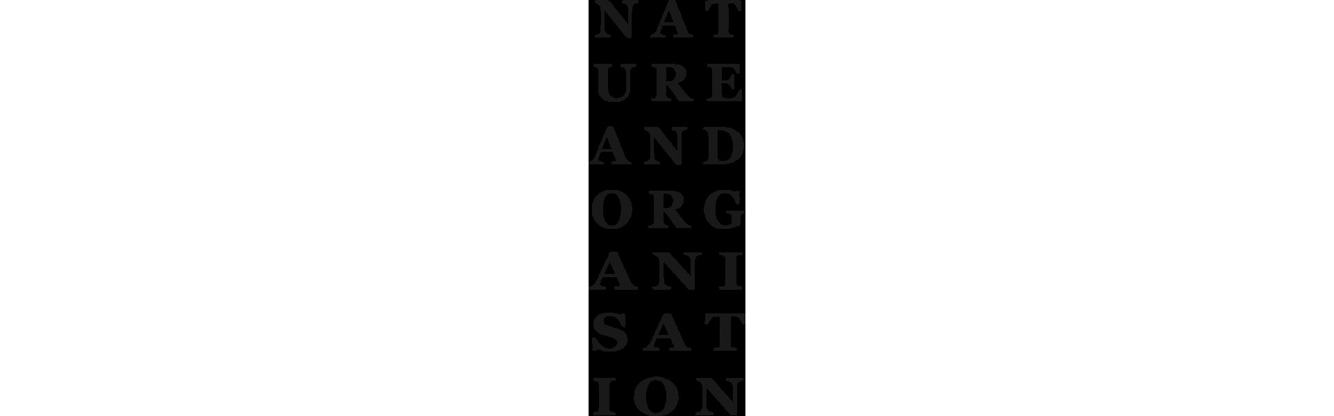 Nature And Organisation