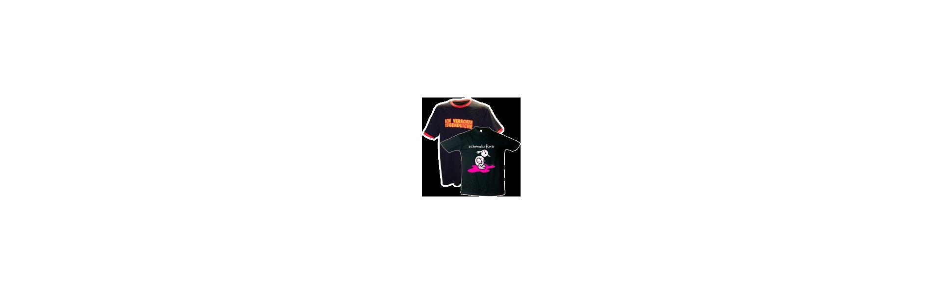 Merchandise & Music