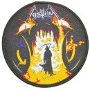 Patch Nifelheim Envoy Of Lucifer - 10,3 cm