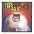 Patch ILLDISPOSED Four Depressive Seasons PRINTED PATCH...