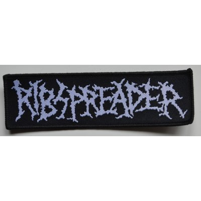 Patch RIBSPREADER Logo Patch 4 x 13,5 cm