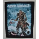 Backpatch AMON AMARTH Jomsviking