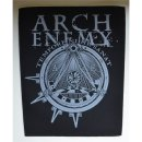 Backpatch ARCH ENEMY Illuminati