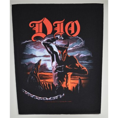 Backpatch DIO Holy Diver