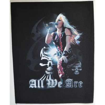Backpatch DORO All We Are