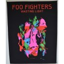 Backpatch FOO FIGHTERS Wasting Light