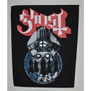 Backpatch GHOST Papa Warriors