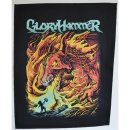 Backpatch GLORYHAMMER Hail To The Hoots