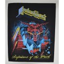 Backpatch JUDAS PRIEST Defenders Of The Faith 30 cm x...