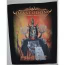 Backpatch MASTODON Emperor Of Sand