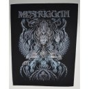 Backpatch MESHUGGAH Musical Deviance