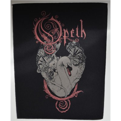 Backpatch OPETH Swan
