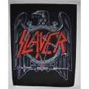 Backpatch SLAYER Black Eagle