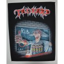 Backpatch TANKARD R.I.B.