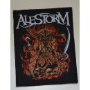 Patch ALESTORM Beer Pirate - 9,7 cm x 12,5 cm