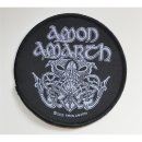 Patch AMON AMARTH Odin 9 cm