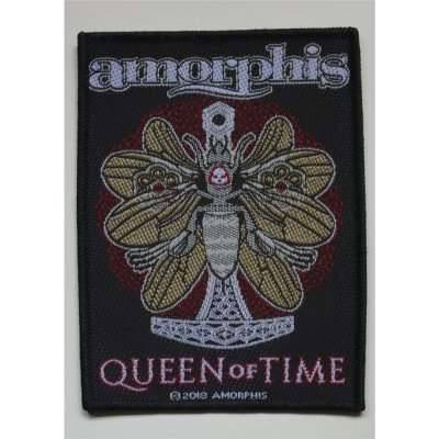 Aufnäher AMORPHIS Queen Of Time