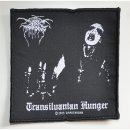 Aufnäher DARKTHRONE Transilvanian Hunger