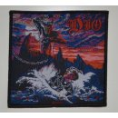 Patch DIO Holy Diver 10,2 cm x 9,8 cm