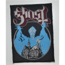 Patch GHOST Opus Eponymous 7,5 cm x 10,3 cm