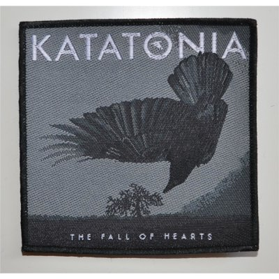 Aufnäher KATATONIA The Fall Of Hearts