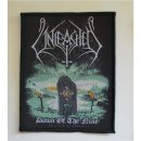 Patch UNLEASHED Dawn Of The Nine 8,2 cm x 10,2 cm