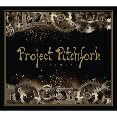 CD Project Pitchfork Fragment