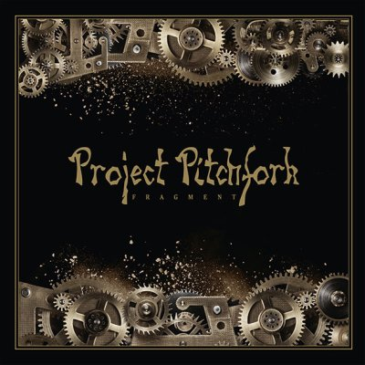 lim. 2CD Project Pitchfork Fragment