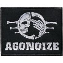 Patch AGONOIZE Bone