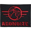 Patch AGONOIZE Logo