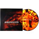ltd. Gatefold 12 Picture Vinyl AGONOIZE Ultraviolent Six