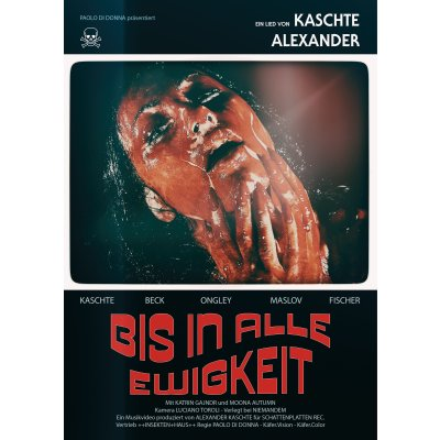 DVD VIDEO-SINGLE SAMSAS TRAUM Bis in alle Ewigkeit