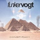 Single CD Funker Vogt Conspiracy