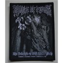 Aufnäher CRADLE OF FILTH The Principle Of Evil Made Flesh