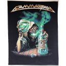 Backpatch GAMMA RAY Absinth
