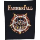Backpatch HAMMERFALL Dominion