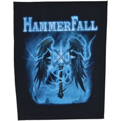 Backpatch HAMMERFALL Second To One