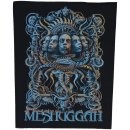 Backpatch MESHUGGAH 5 Faces