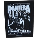 Backpatch PANTERA Stronger Than All