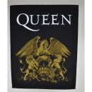 Backpatch QUEEN Crest