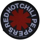 Aufnäher RED HOT CHILI PEPPERS Asterisk