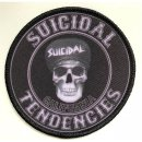 Aufnäher SUICIDAL TENDENCIES SSS California