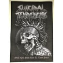 Backpatch SUICIDAL TENDENCIES Still Cyco Punk After All...