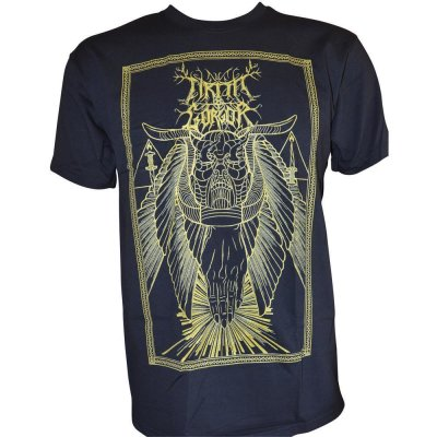 T-Shirt CIRITH GORGOR Visions Of Exalted Lucifer