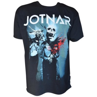 T-Shirt JOTNAR Scream