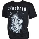 T-Shirt MACBETH 30 Jahre Macbeth