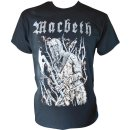 T-Shirt MACBETH Der Henker