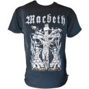 T-Shirt MACBETH Golgatha