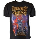 T-Shirt MALEVOLENT CREATION The Ten Commandments